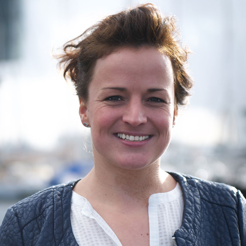 Karin van Zaal